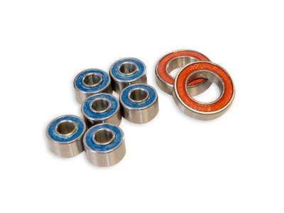 YETI Bearing Rebuild Kit 575 2008-2010