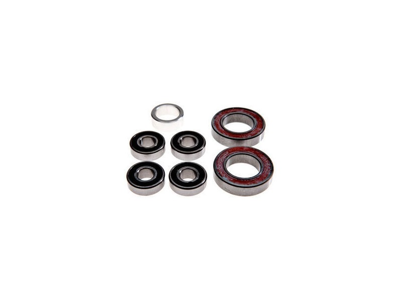 YETI Bearing Rebuild Kit ASR Alloy 2008-2009 click to zoom image