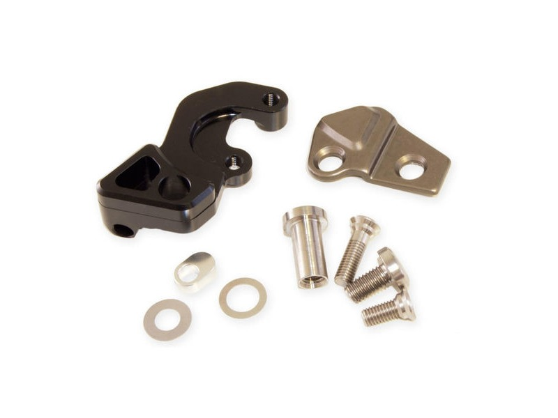 YETI Derailleur Mount Kit ASR-7 / 575 (2011) click to zoom image