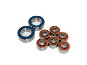 YETI Bearing Rebuild Kit 575 2011-2013