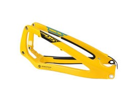 YETI Swingarm SB95-C Yellow 2015