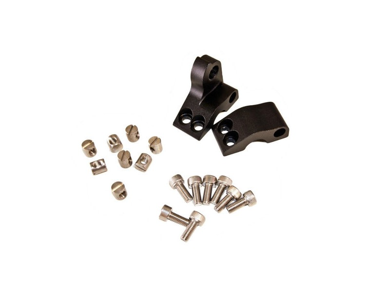 YETI Axle Clamps 303 DH click to zoom image