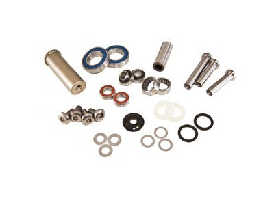 YETI Master Rebuild Kit ASR 2004-2007 (Not Full Carbon Rear)