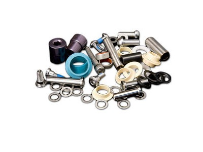 YETI Master Rebuild Kit ASR 2000-2001 (Bushing Model)