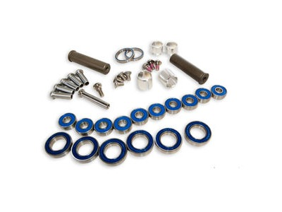 YETI Master Rebuild Kit DH-9 Compression Shock