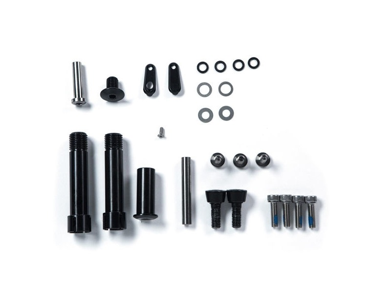 YETI Hardware Kit SB5C 2015 click to zoom image