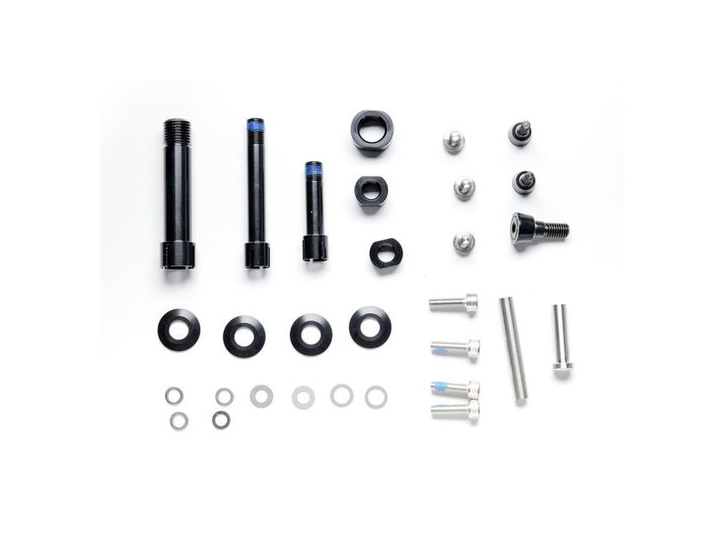 YETI Hardware Kit SB45C 2016 click to zoom image