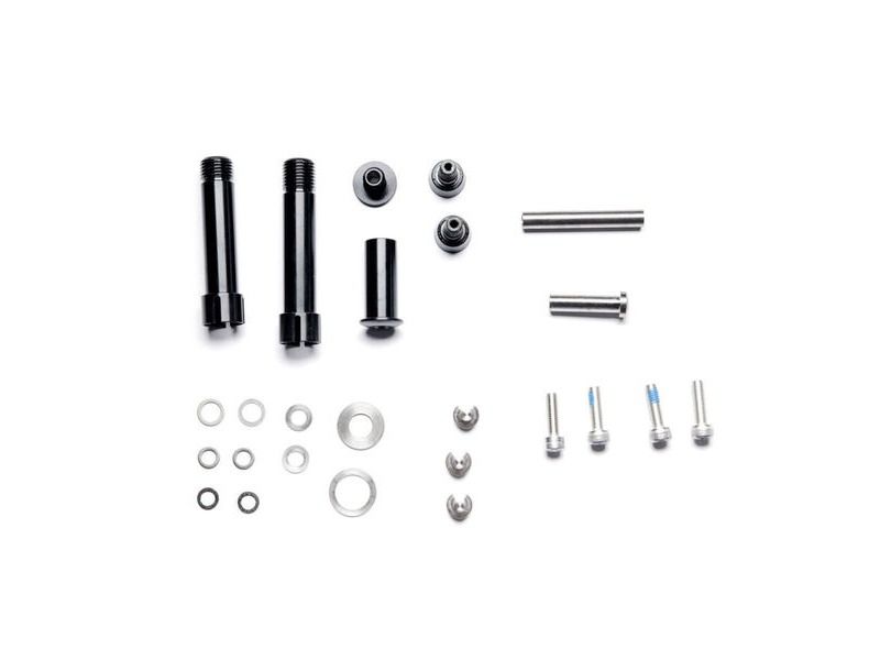 YETI Hardware Kit SB6C 2016 click to zoom image