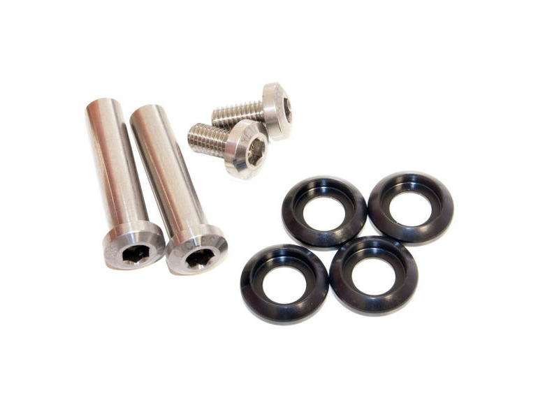 YETI Shock Mounting Kit SB-66 Alloy 2012-2013 click to zoom image