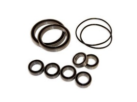 YETI Bearing Rebuild Kit SB66 Carbon 2012