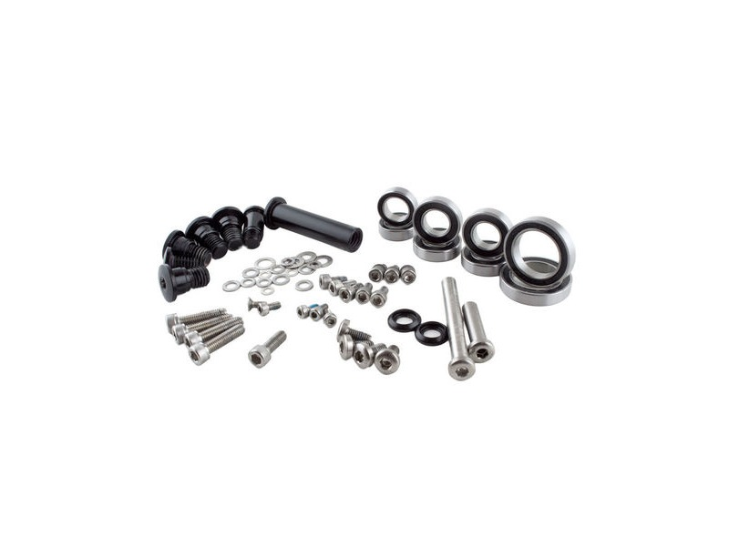 YETI Master Rebuild Kit 303 WC click to zoom image