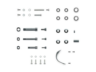YETI SB5 Master Rebuild Kit 2017-Current