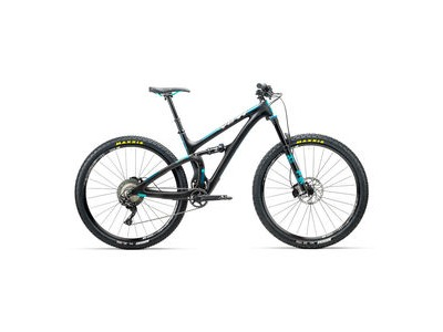 "YETI SB4.5 C-Series XT / SLX 29"" Bike 2018 Raw / Storm"