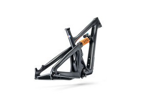 "YETI SB165 T-Series 27.5"" Frame 2020 Raw / Grey click to zoom image"