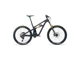 "YETI SB165 T-Series T1 27.5"" Bike 2020 Raw / Grey"