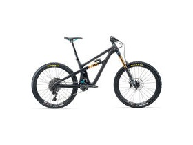 "YETI SB165 T-Series T2 27.5"" Bike 2020 Raw / Grey"