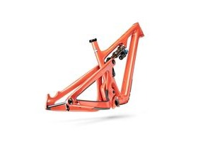 "YETI SB140 T-Series 27.5"" Frame 2020 Inferno click to zoom image"