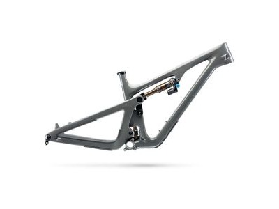 "YETI SB140 T-Series 27.5"" Frame 2020 Grey"
