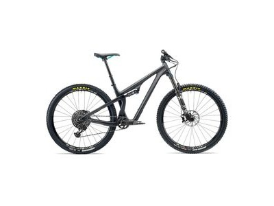 "YETI SB100 C-Series 29"" Bike 2020 Raw / Grey"