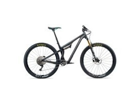 "YETI SB100 T-Series T1 29"" Bike 2020 Raw / Grey"
