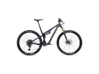 "YETI SB100 T-Series T2 29"" Bike 2020 Raw / Grey"