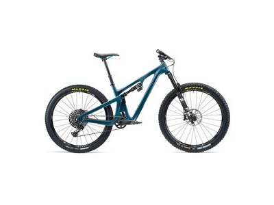"YETI SB130 C-Series Lunchride 29"" Bike 2020 Storm"