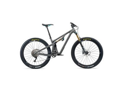 "YETI SB130 T-Series T1 29"" Bike 2020 Dark Anthracite"