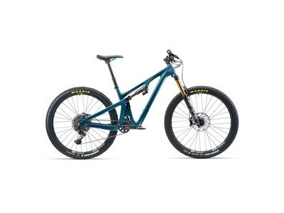 "YETI SB130 T-Series T1 Lunchride 29"" Bike 2020 Storm"