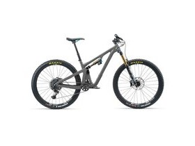 "YETI SB130 T-Series T1 Lunchride 29"" Bike 2020 Dark Anthracite"