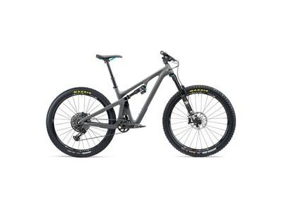 "YETI SB130 C-Series Lunchride 29"" Bike 2020 Dark Anthracite"