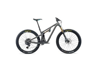 "YETI SB130 T-Series T2 29"" Bike 2020 Dark Anthracite"