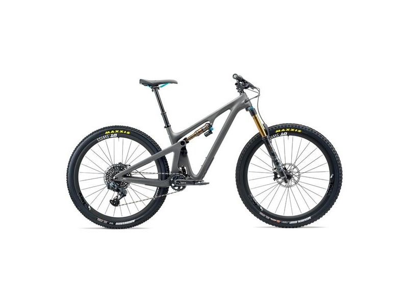 "YETI SB130 T-Series T2 29"" Bike 2020 Dark Anthracite click to zoom image"