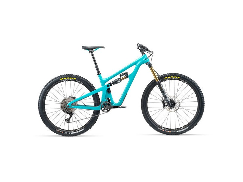 "YETI SB150 T-Series T1 29"" Bike 2020 Turquoise click to zoom image"