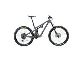 "YETI SB140 C-Series 27.5"" Bike 2020 Grey"