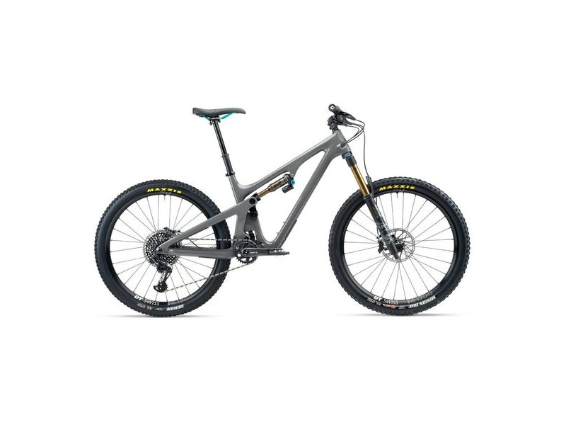 "YETI SB140 T-Series T2 27.5"" Bike 2020 Grey click to zoom image"