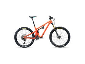 "YETI SB140 T-Series T1 27.5"" Bike 2020 Inferno"