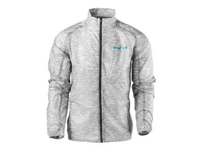 YETI Eureka Windblock Jacket White / Grey