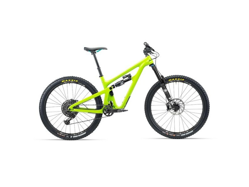 "YETI SB150 C-Series 29"" Bike 2020 Verde click to zoom image"