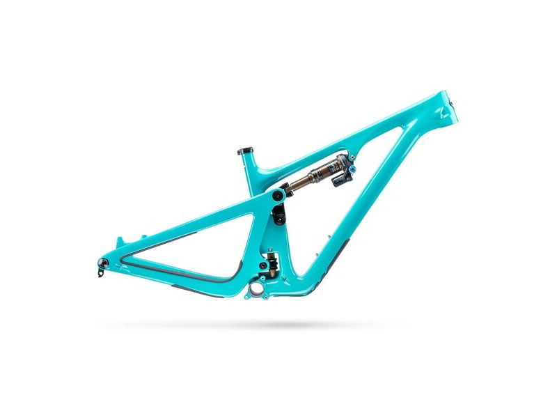 "YETI SB130 T-Series 29"" Frame 2021 Turquoise L click to zoom image"