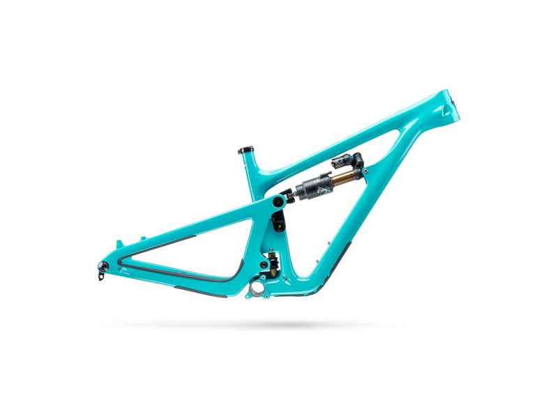 "YETI SB150 T-Series 29"" Frame 2021 Turquoise click to zoom image"