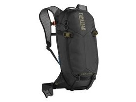 CAMELBAK Toro Protector 14 Dry Hydration Pack Black/Burnt Olive 14l/490oz
