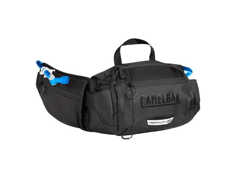 CAMELBAK Repack Lr Hydration Pack Black 1.5l/50oz click to zoom image