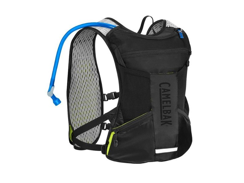 CAMELBAK Chase Bike Vest Hydration Pack Black 1.5l/50oz click to zoom image