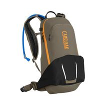 CAMELBAK Mule Lr 15 Low Rider Hydration Pack 3l/100oz 3L/100OZ SHADOW GREY/BLACK  click to zoom image