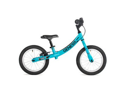 GENESIS MGT Scoot XL beginner bike Blue