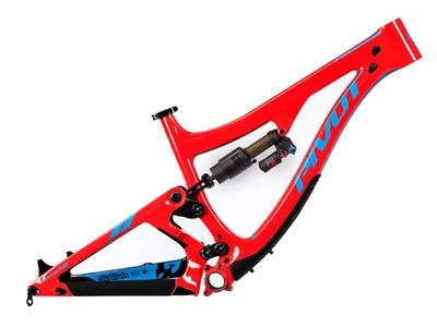 PIVOT CYCLES Firebird