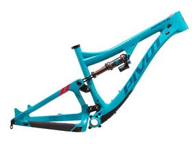 PIVOT CYCLES Mach 6 2019