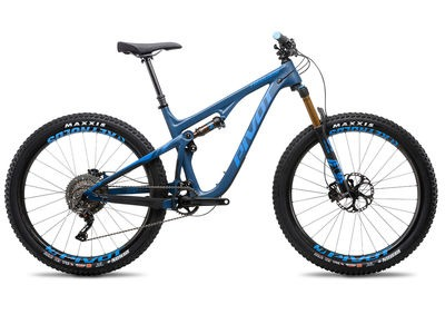 PIVOT CYCLES Trail 429 -Race XO1 Build
