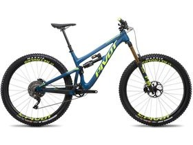 PIVOT CYCLES Firebird 29 2019