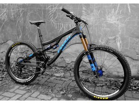 PIVOT CYCLES Firebird XT 1X Custom 2018